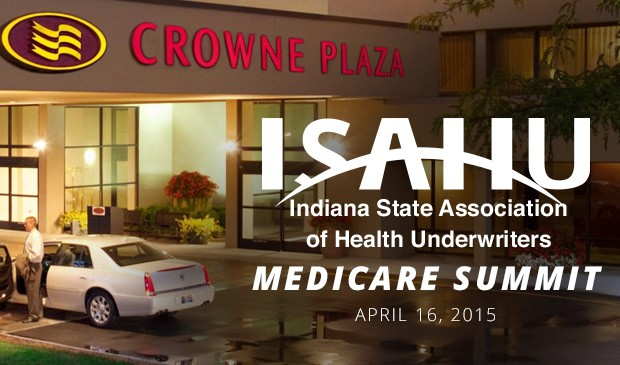 Medicare Summit - April 16, 2015