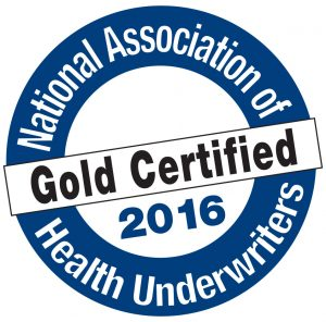 2016 Gold Certified
