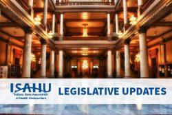 ISAHU Legislative Updates