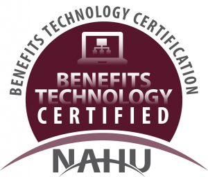 Benefits Technology Certification 01 CR