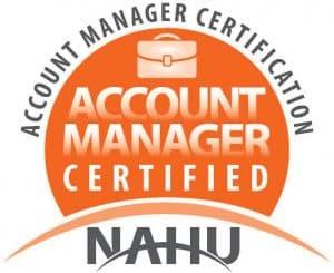 NAHU Medicare Certified