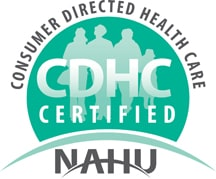 NAHU Consumer Driven Health Care Certified