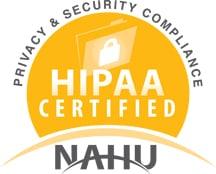 NAHU HIPAA Certification