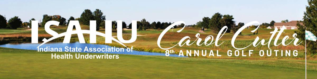2018 Carol Cutter Golf Outing