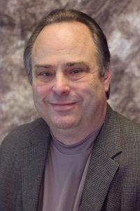 Roger D. Garrett