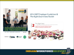 Employer Resources Available for Addressing Substance Use Disorders in the Workplace