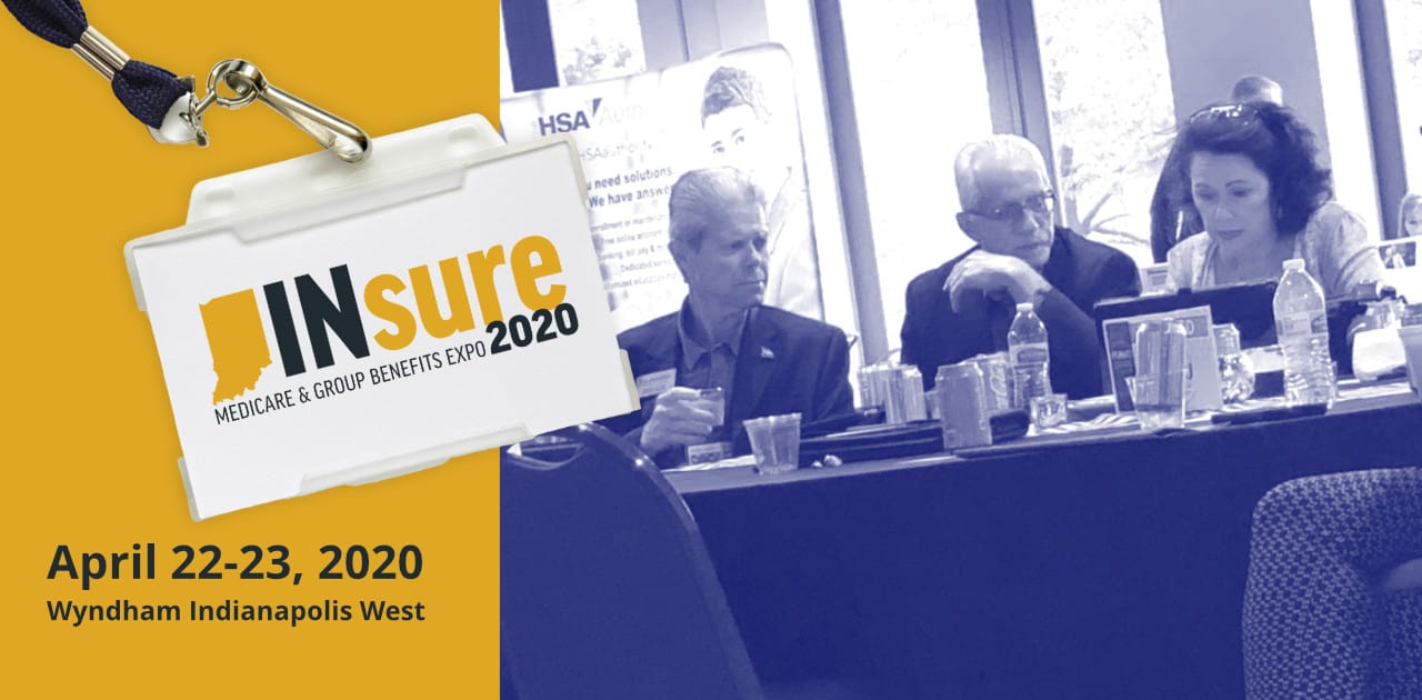 INsure 2020 Health and Benefits Expo
