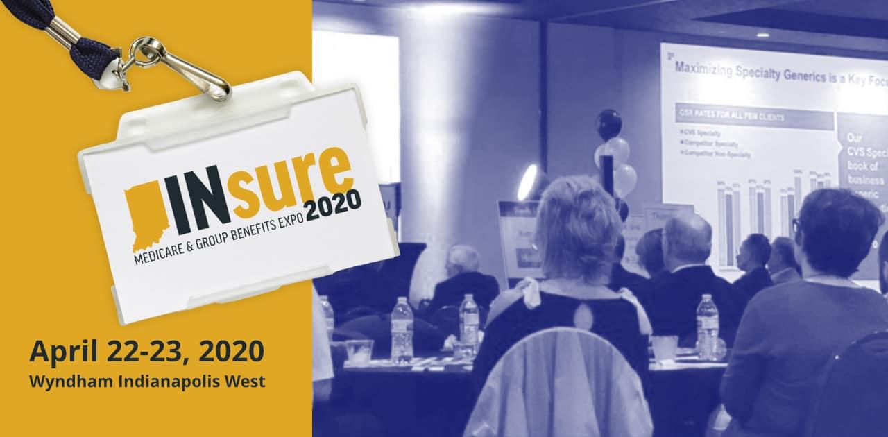 INsure 2020 logo