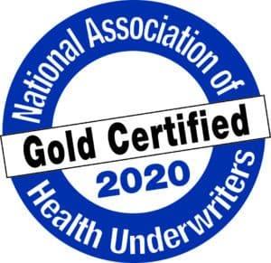Gold Cert 2020
