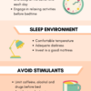 Sleep is critical for our overall wellbeing.